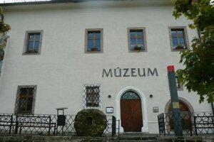 Múzeum minčí a medailí v Kremnici.