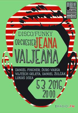 Orchester Jeana Valjeana
