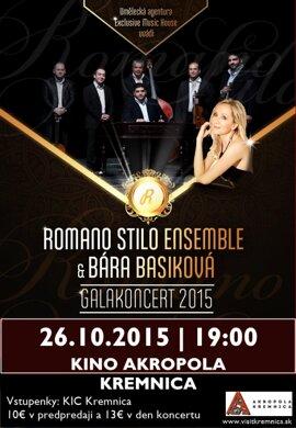 koncert Báry Basikovej