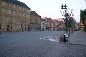 Mierové námestie