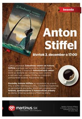 Anton Siffel
