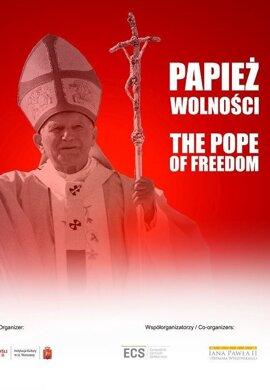 Výstava o Jánovi Pavlovi II.