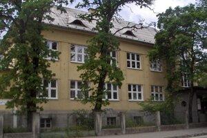 Sídlo Ústredia Živeny, spolku slovenských žien v Martine.