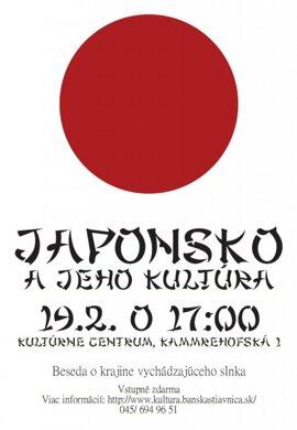 Japonsko a jeho kultúra