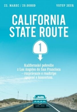 California State Route 1
