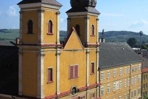 Piaristický kostol