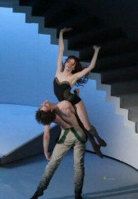 Bolšoj balet: Zkrocení zlé ženy