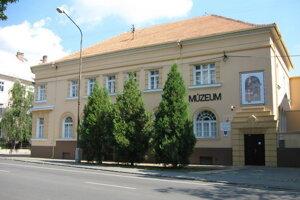 Múzeum Jána Thaina v Nových Zámkoch