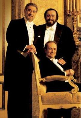 Koncert troch tenorov