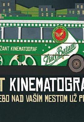 Bažant kinematograf 2016