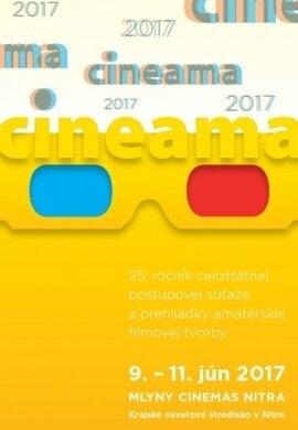 Cineama 2017