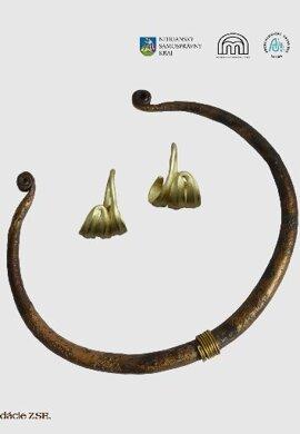 Po stopách pravekých metalurgov. Svedectvo bronzového veku
