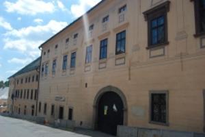 Banské Múzeum Kammerhof