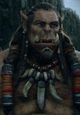 Warcraft: Prvý stret 2D