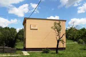 Astronomický kabinet v Nových Zámkoch