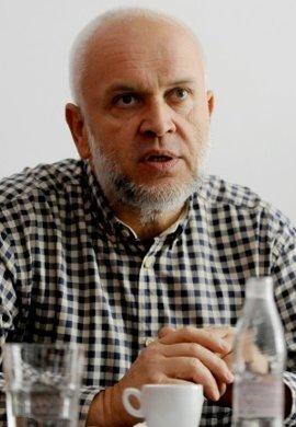 Viliam Klimáček