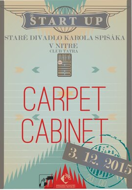 Carpet Cabinet