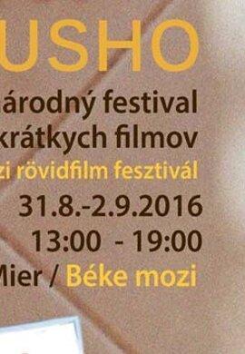 Busho: Medzinárodný festival krátkych filmov