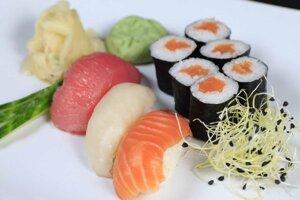 Čo nového v Sushihanil v Žiline?