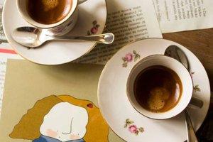 Viete, ako chutí dobrá káva?