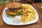 Kangaroo pub: Aj v Pezinku nájdete šťavnatý burger a čerstvé pivo
