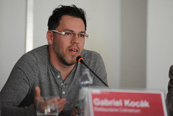 Gabriel Kocák