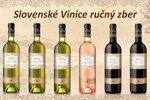 """Slovenské Vinice uvádzajú novú kolekciu slovenských vín """"ručný zber"""""""