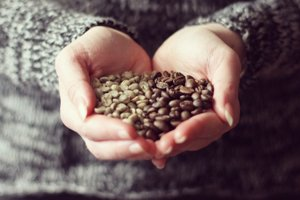 Zelená káva na chudnutie. Mýtus alebo fakt?