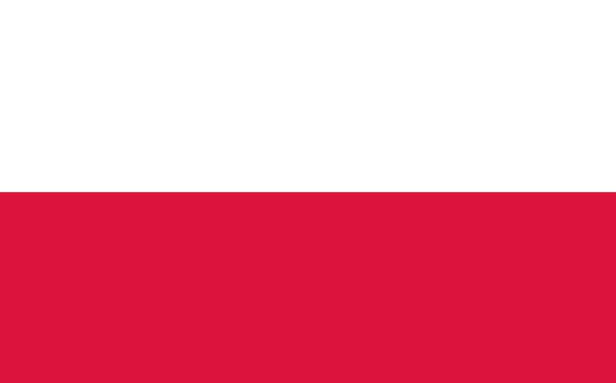 Poľsko.