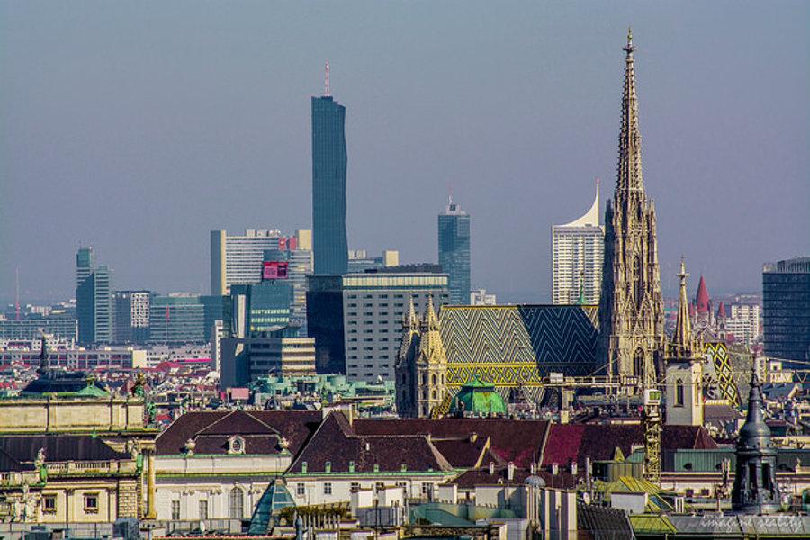 Rakúska metropola Viedeň dlhodobo patrí medzi mestá na popredných priečkach spokojnosti obyvateľov aj návštevníkov.