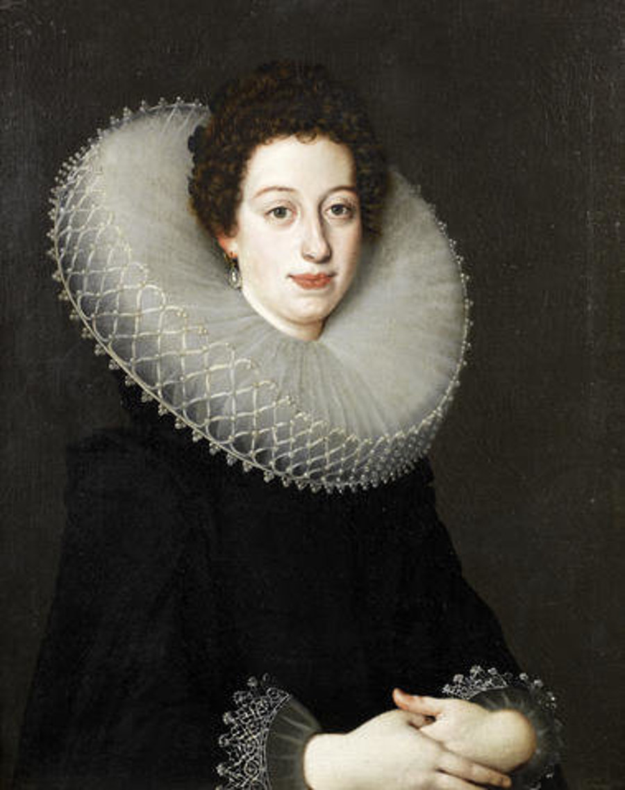 Katarína Medicejská