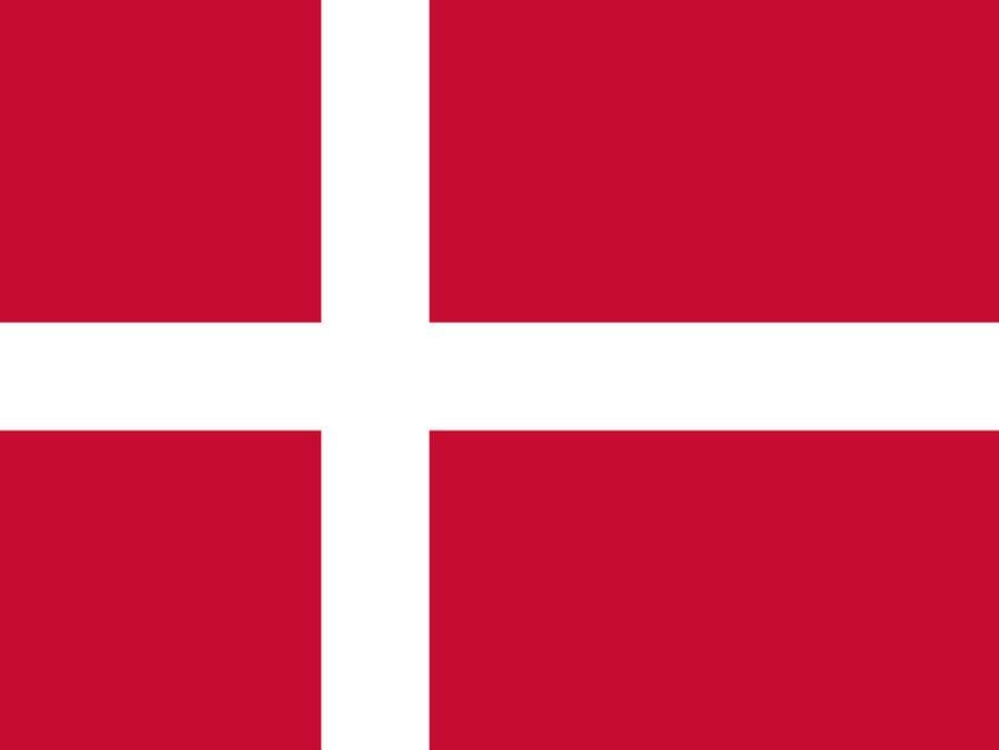 Dánsko.