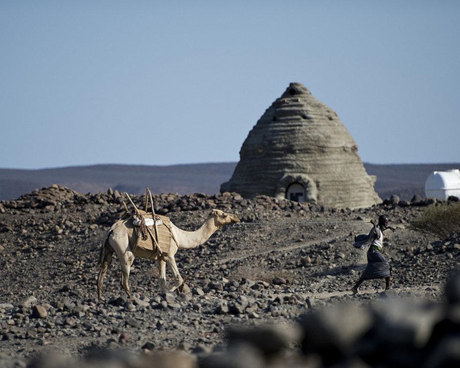 Džibutsko patrí napriek strategickej polohe medzi najchudobnejšie krajiny na svete.