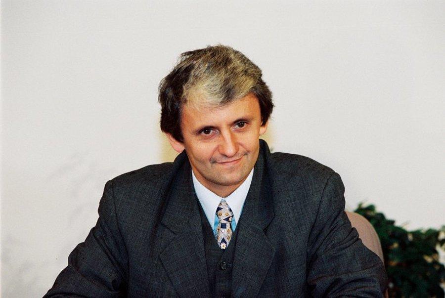 Mikuláš Dzurinda - jeden z hlavných predstaviteľov SDK