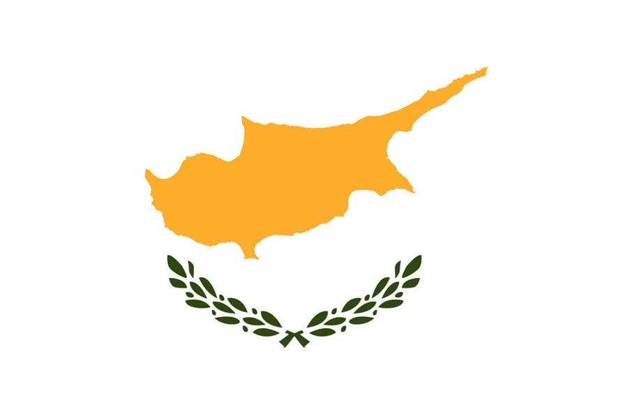Cyprus.