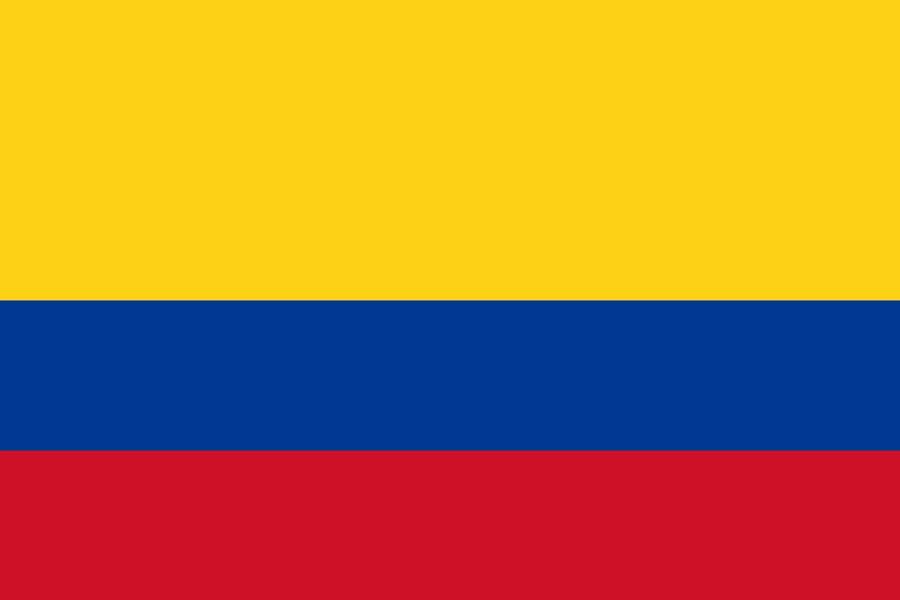 Kolumbia.