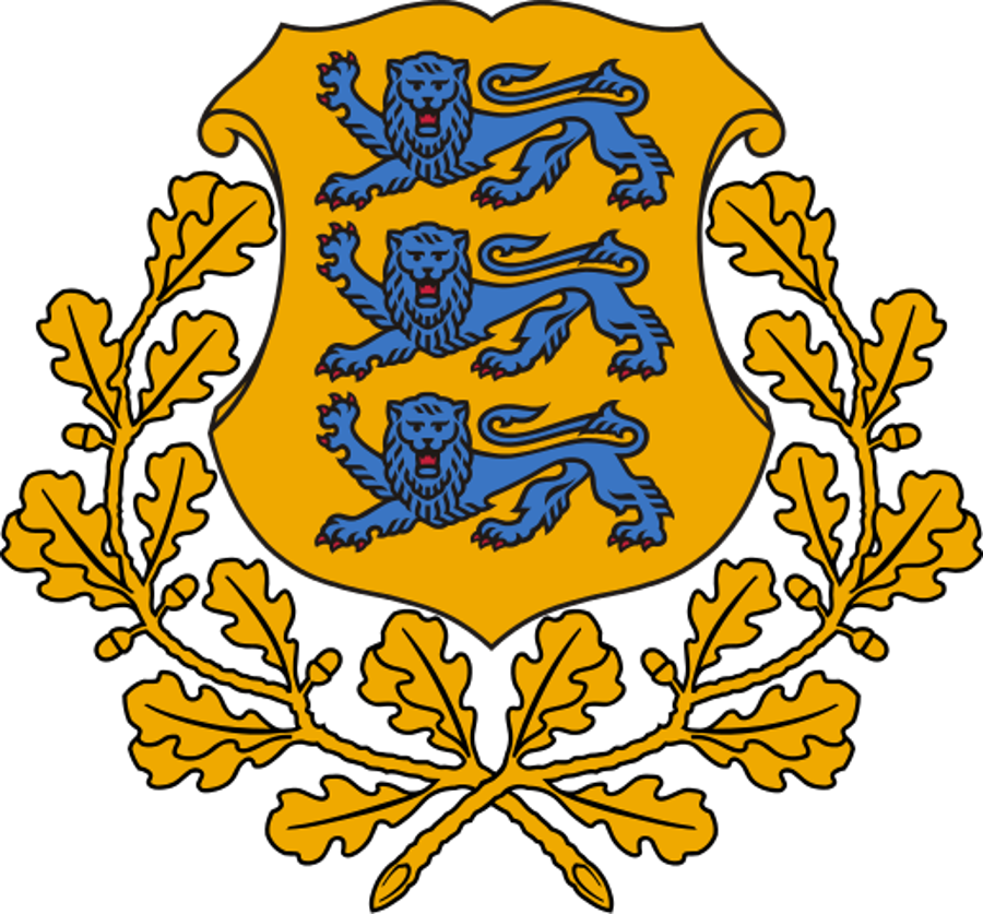 Estónsko.
