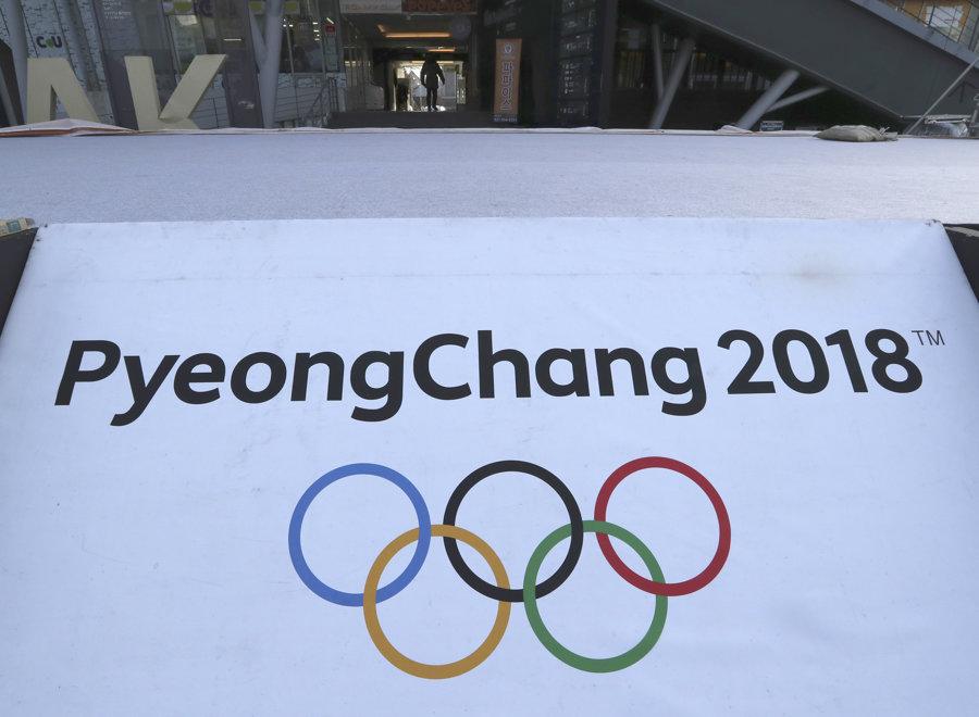 ZOH v roku 2018 hostí juhokórejský Pjongčang.
