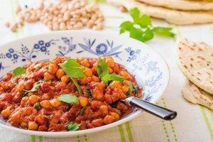 Cícerové chilli