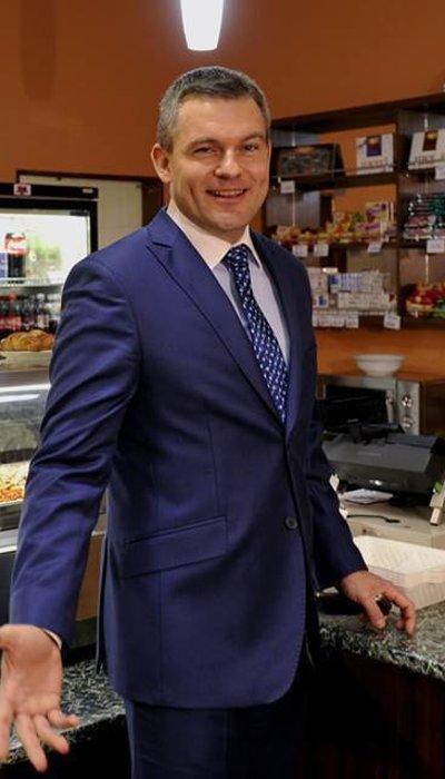 Peter Pellegrini, podpredseda vlády