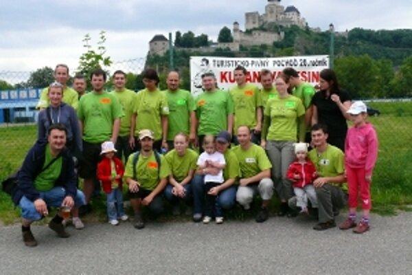 Po Trenčíne budú v sobotu 16. júna opäť pochodovať pivári.