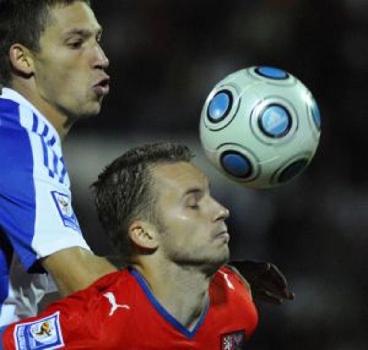 8b8e35aec70b1 Futbalisti majú po remíze zmiešané pocity - sport.sme.sk