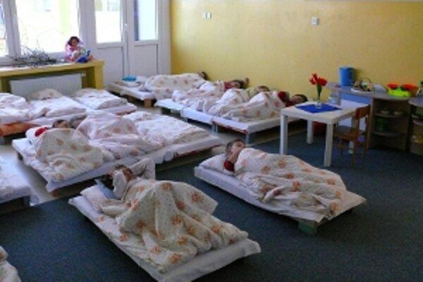 Do trenčianskych škôlok môžu prijať 519 detí.