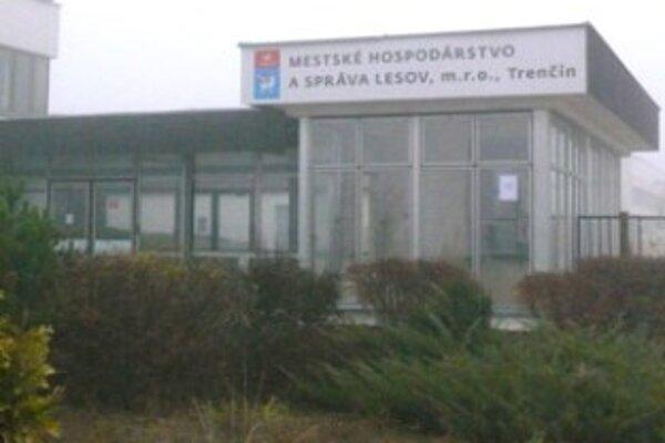 Mesto predávalo aj areál mestského hospodárstva