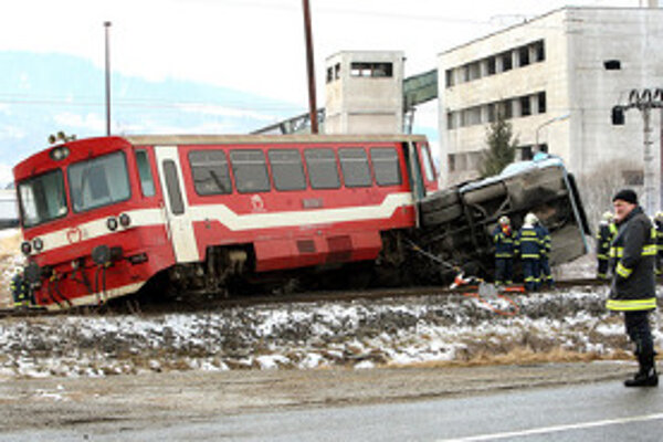 Od tragickej nehody uplynuli v utorok 21. februára tri roky.