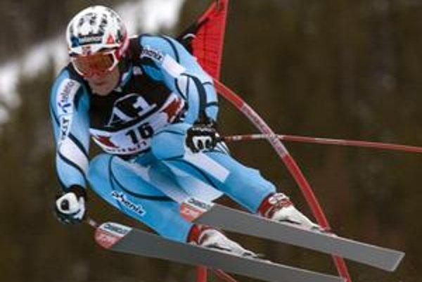 Aksel Lund Svindal sa stal celkovým víťazom Svetového pohára.