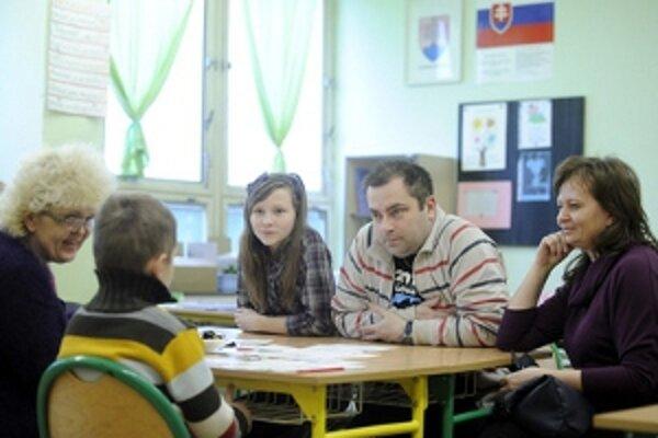 V Trenčíne začal zápis do škôl v pondelok