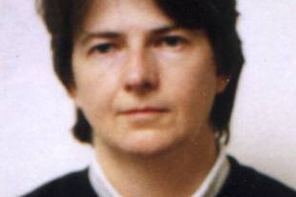 Hľadaná Darina Žatková.