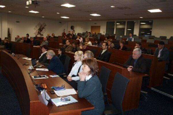 Stretnutie k zákonun o cestovnom ruchu sa kpnalo v piatok 25. novembra.