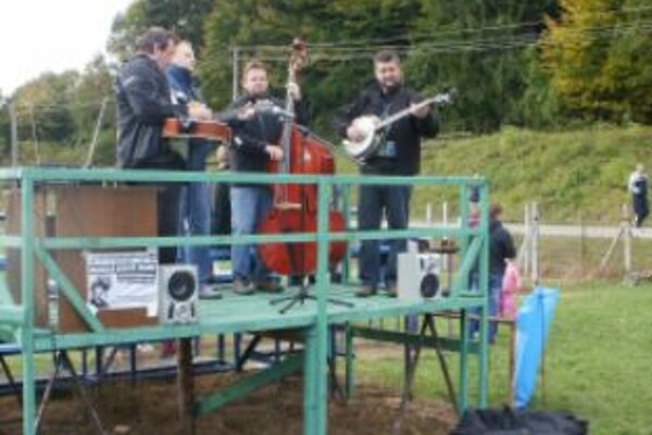 Country kapela napísala bodku za letnou sezónou kultúrnych podujatí v Dolnej Porube